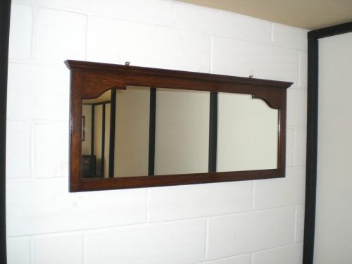 Bespoke Mirror Handcrafted in Suffolk