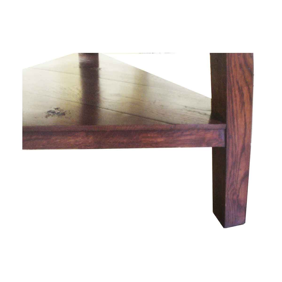 Bespoke Cricket Dining Table Handcrafted in Suffolk