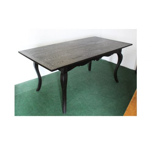 Bespoke Goddard Dining Table Handcrafted in Suffolk