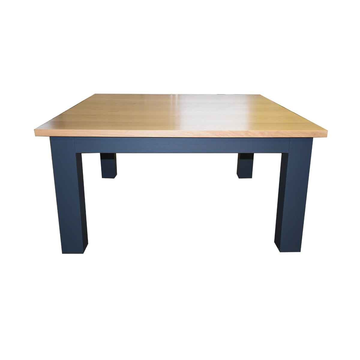 Bespoke Kent Dining Table Handcrafted in Suffolk