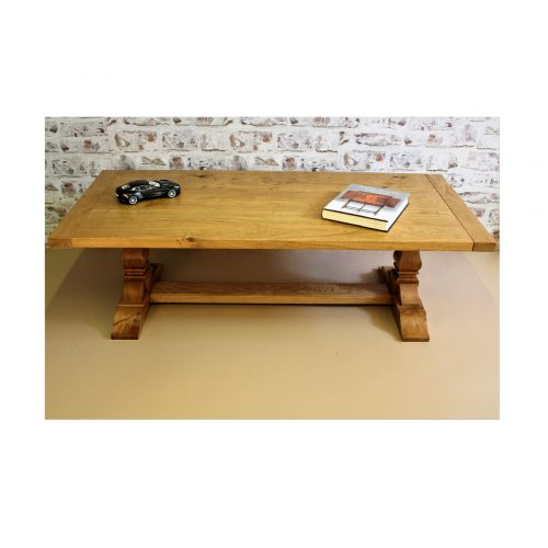 Square Cut Coffee Table