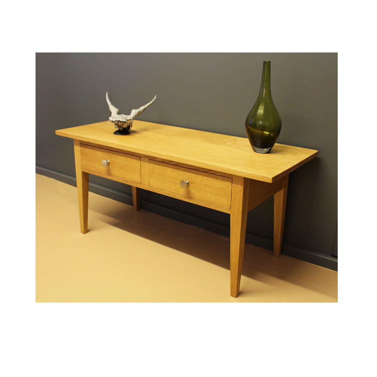 Bespoke Chiswick Coffee Table Handcrafted in Suffolk