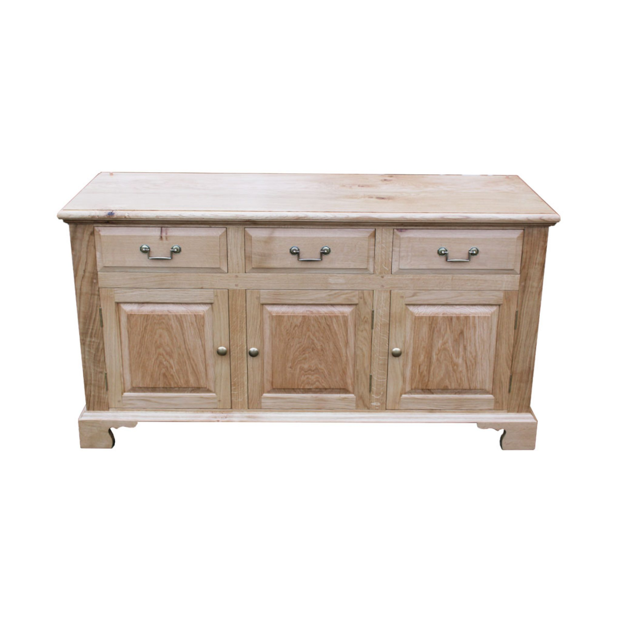 Handmade Oak Furniture Kemnay