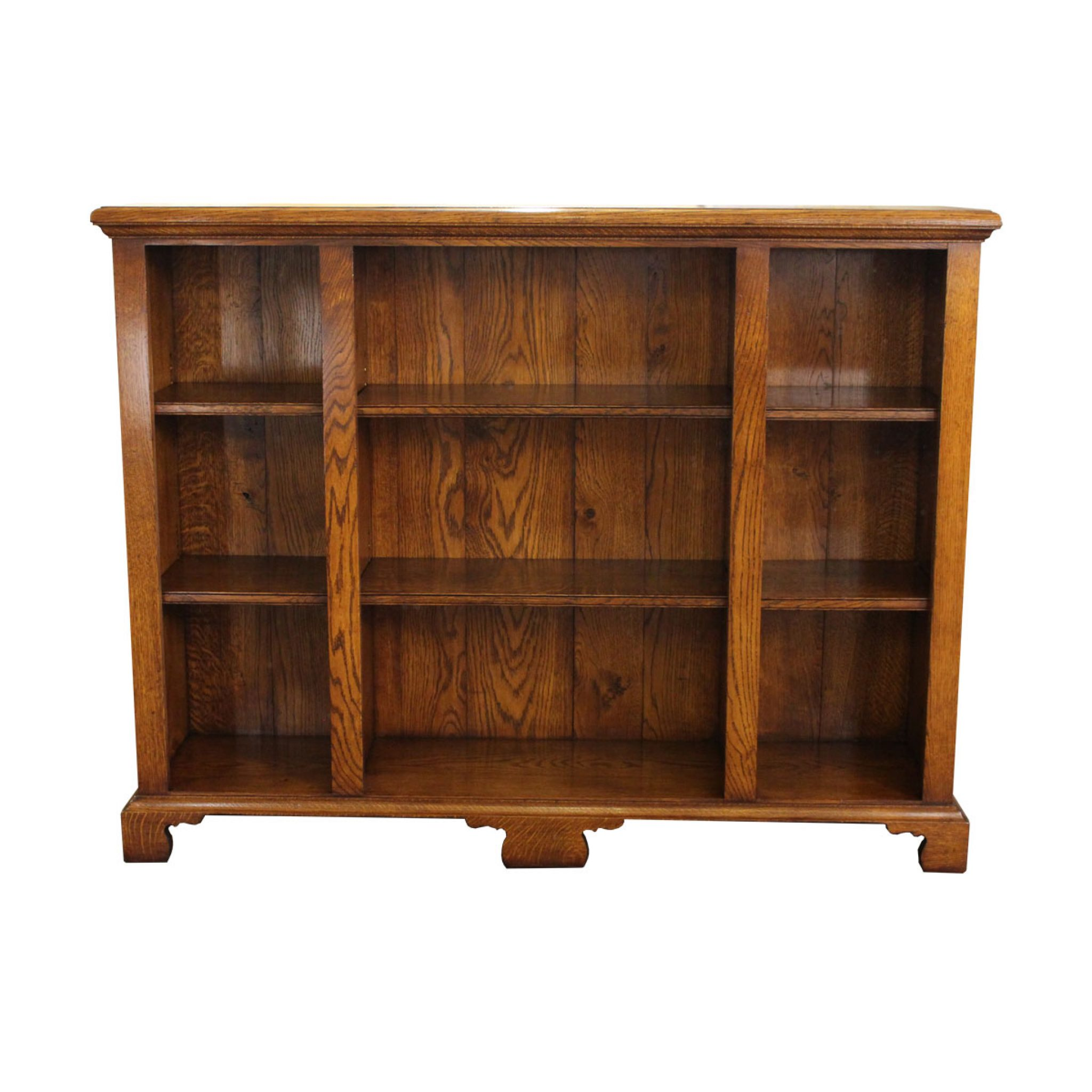 Handmade Oak Furniture Selkirk
